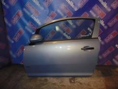 Дверь левая для Opel Corsa D 3HB