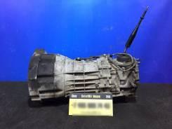 МКПП для Nissan Pathfinder R51 Navara D40