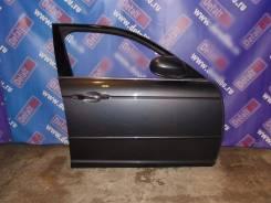 Дверь передняя правая для Jaguar XJ X350/358