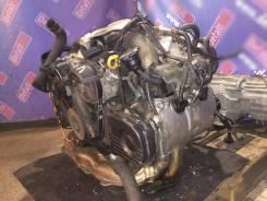 Двигатель EJ253 для Subaru 2003-2007