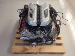 Двигатель BUJ 5,2 AUDI LAMBORGINI R8 SPYDER 2010-2015