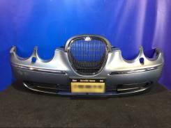 Бампер передний Jaguar S-Type рестайл X204 X206