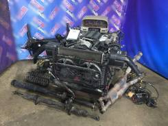 Двигатель 8E 6.0 V12 и АКПП 4L80 Daimler Double Six X300 Jaguar XJ12 X