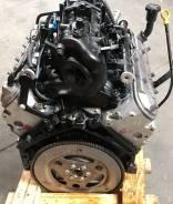 Двигатель CHEVROLET 6,0 TAHOE SILVERADO CADILLAC ESCALADE 2009-