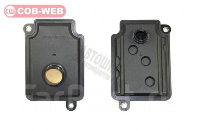 Фильтр трансмиссии с прокладкой поддона COB-WEB 112870 (SF287/072870) 112870