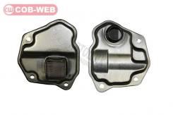 Фильтр трансмиссии с прокладкой поддона COB-WEB 11332A (SF332A/073320)