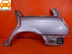 Крыло Subaru Legacy Lancaster, левое заднее