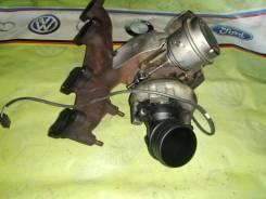 Турбина. Volkswagen: Caddy, Passat, Jetta, Touran, Golf Seat Toledo, 5P2 Seat Altea, 5P1, 5P5, 5P8 Seat Leon, 1P1 Skoda Octavia, 1Z3, 1Z5, 933 Skoda S...