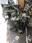 Двигатель SHDA объем 1.6 л. бензин Ford Focus 2