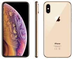 Apple iPhone Xs Max. Новый, 64 Гб, Белый, Золотой, Черный, 3G, 4G LTE, Dual-SIM, Защищенный, NFC