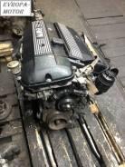Двигатель M54B30 3,0 бензин BMW X3 X5 5 series e60 e90