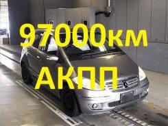 Mercedes-Benz A-Class. W169, 266940