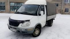 ГАЗ ГАЗель. Продается газель, 2 890куб. см., 1 500кг., 4x2