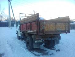 ГАЗ 3309. Продам газ 3309, 5 000кг., 4x2