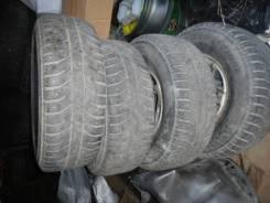 Колеса с зимней резиной 2757016 на