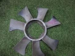 Вентилятор охлаждения радиатора. Nissan Atlas, R2F23, R4F23, R8F23 Nissan Safari, TY61, VRGY61, WGY60, WRGY60, WRGY61, WRY60, WYY60, Y61 Nissan Cabsta...