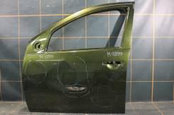 Renault Sandero 1 (2009-14гг) - Дверь передняя левая