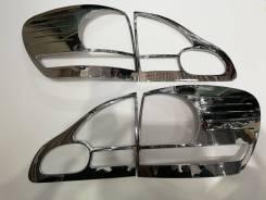 Накладка на стоп-сигнал. Toyota Ipsum