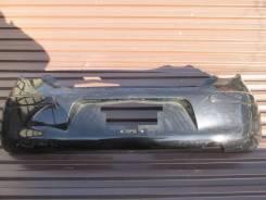 3641. Бампер задний Nissan March, K13