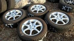 Продам комплект колес ( 496-С )