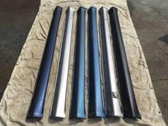 Порог пластиковый. Subaru Legacy, BL5, BL9, BLE, BP5, BP9, BPE, BPH