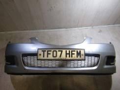 Бампер. Mazda Atenza Mazda Mazda6