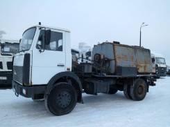 Завод ДМ. МАЗ РД 925-240 - машина для ремонта дорожного покрытия 2007, 11 100куб. см.