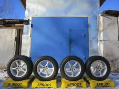 """BMW Racing Dynamics. 8.0x17"""", 5x120.00, ET15, ЦО 74,0мм."""