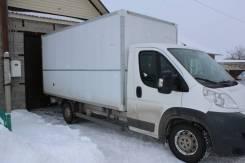 Citroen Jumper. Продается грузовик ситроен джампер, 2 200куб. см., 1 500кг., 4x2