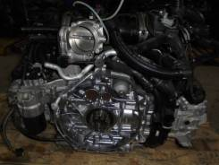 Двигатель MA123 Porsche Boxster Cayman 3.4