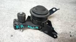 Подушка двигателя. Toyota Aqua, NHP10, NHP10H Двигатель 1NZFXE