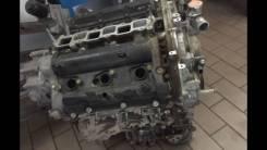 Двигатель infinity VQ37