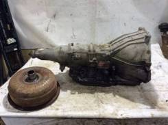 АКПП Автоматическая коробка передач на запчасти Lincoln