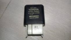 Реле. Toyota: Corona, Windom, Lite Ace, Aristo, Ipsum, Corolla, Tercel, Altezza, Dyna, Tundra, Stout, Raum, Sprinter, Vista, Sprinter Carib, Vista Ard...
