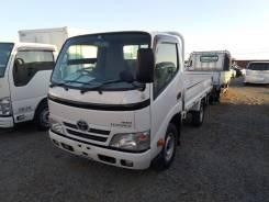 """Toyota ToyoAce. Продам бортовой грузовик Toyota Toyoace, категория """"В""""., 2 000куб. см., 1 500кг., 4x4"""