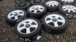 Продам комплект колес ( 351-С )