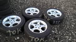 Продам комплект колес ( 355-С )