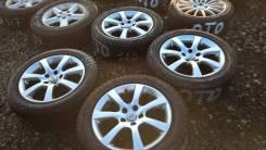 Продам комплект колес ( 313-С )