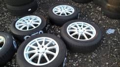 Продам комплект колес ( 302-С )