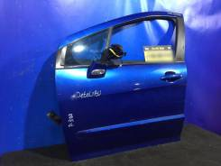Дверь передняя левая для Peugeot 308 Пежо 308.