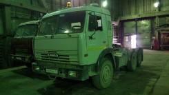 КамАЗ. Продается седельный тягач Камаз-54115N, 10 850куб. см., 6x4