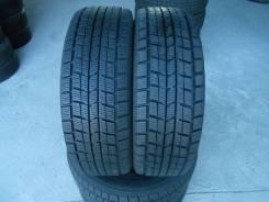 Dunlop DSX. Зимние, без шипов, 2011 год, 10%, 2 шт