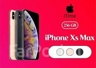 Apple iPhone Xs Max. Новый, 256 Гб и больше