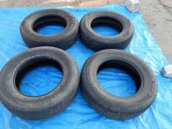 Dunlop Grandtrek PT2. Летние, 2007 год, 70%, 4 шт