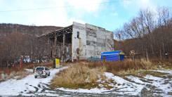 Продается котельная, склад топлива, здание склада угля. Проспект Циолковского 7/1, р-н БАМ, 1 102,8кв.м.