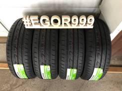 Bridgestone Ecopia EP200. Летние, 2017 год, без износа, 4 шт