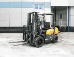 Liugong CLG 2030H. Новый дизельный вилочный погрузчик LiuGong CLG2030H 3 тонны, 3 000кг., Дизельный