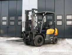 Liugong CLG 2025H. Новый дизельный вилочный погрузчик LiuGong CLG 2025H 2.5 тонны, 2 500кг., Дизельный
