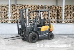 Liugong CLG 2020H. Новый дизельный вилочный погрузчик LiuGong CLG2020H 2 тонны, 2 000кг., Дизельный