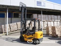 Liugong CPCD 15. Новый дизельный вилочный погрузчик LiuGong CPCD15 1.5 тонны, 1 500кг., Дизельный